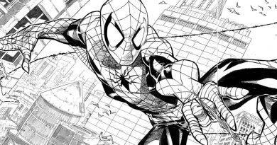 Marvel, okładka, Spider-Man