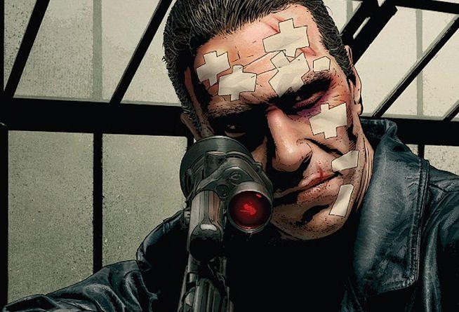 Punisher, Punisher Max (Tom 2)