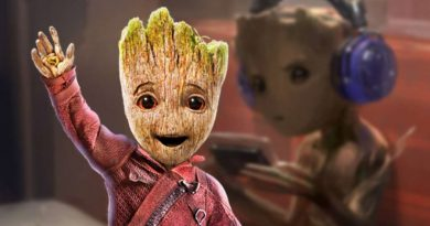 Teen Groot Guardians Vol. 2 Guardians of the Galaxy