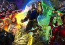 """Nowe logo """"Infinity War"""" wprost z komiksu!"""