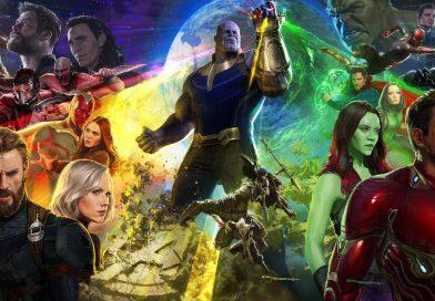 """Pierwsze zdjęcia z planu """"Avengers 4"""""""