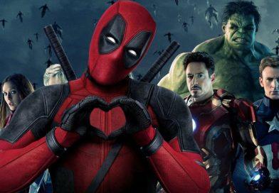 """Ryan Reynolds chciałby zobaczyć Deadpoola w Avengers + nowe zdjęcia Cable'a z planu """"Deadpool 2"""""""