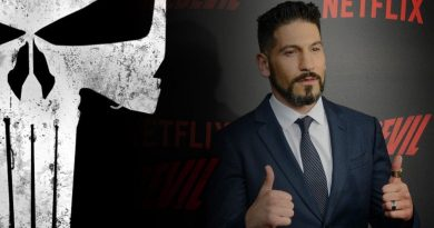 Punisher, jon bernthal