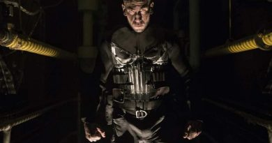 the punisher, jon bernthal