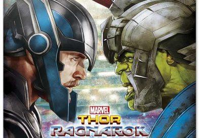 """Nowe fragmenty """"Thor: Ragnarok"""" w telewizyjnym spocie"""