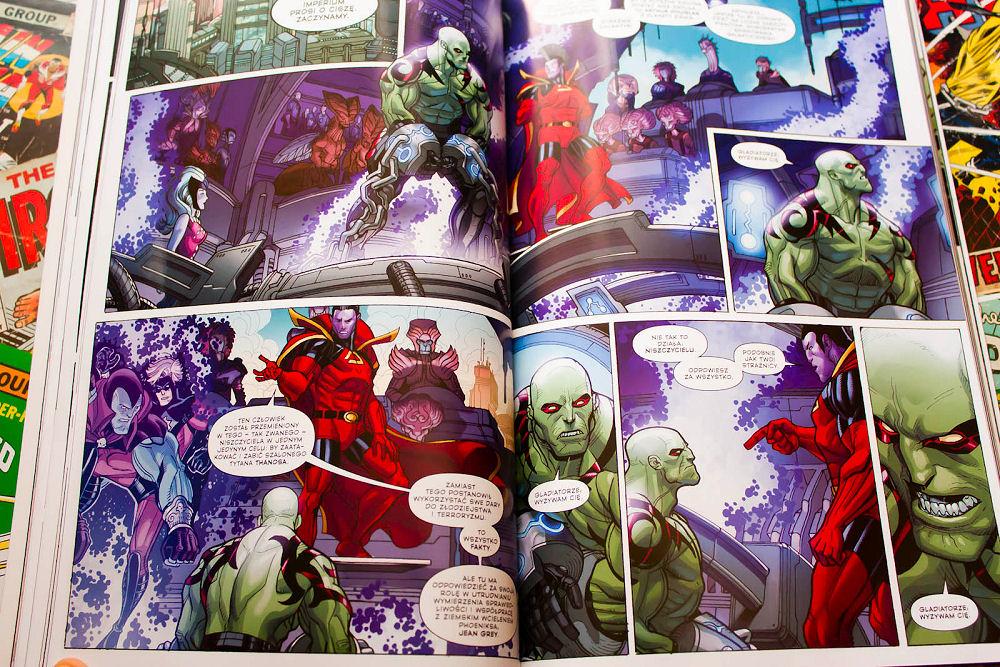 Guardians of the Galaxy, Strażnicy Galaktyki