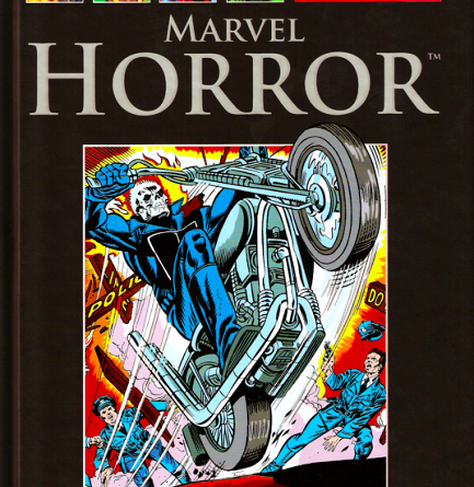 WKKM Marvel Horror
