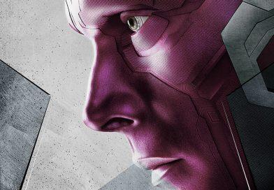 """""""Civil War"""" – Vision w krótkiej usuniętej scenie"""