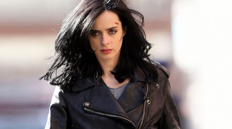 jessica jones, marvel, mcu, netflix