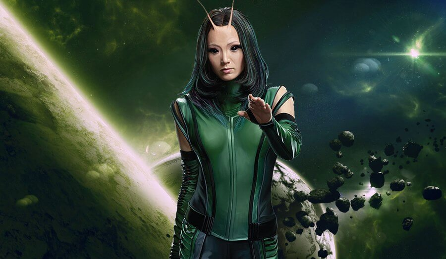 Mantis, Guardians of the Galaxy