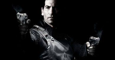 Punisher, The Punisher
