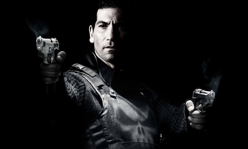 Punisher, The Punisher