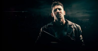 Punisher synopsis