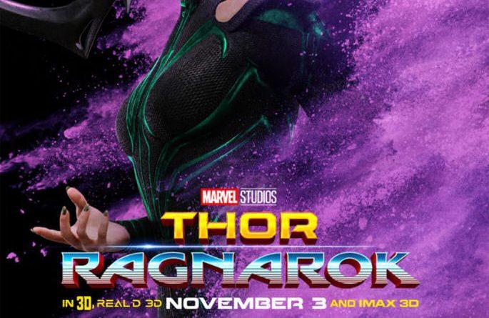 Thor, Thor: Ragnarok, Loki, Hulk, Grandmaster, Heimdall, Odin, Valkyrie, Hela