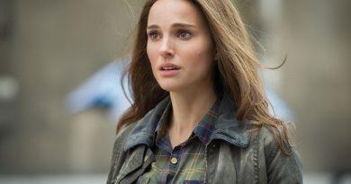 Thor, Jane Foster