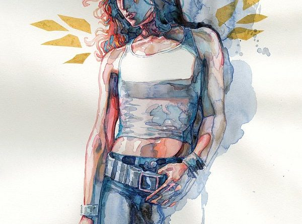 Alias, Jessica Jones