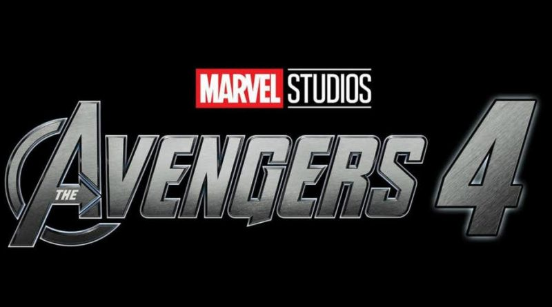 Avengers 4 - zdjęcia