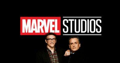 Bracia Russo Avengers 4 MCU