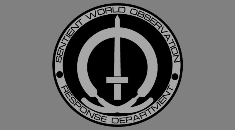 Marvel S.W.O.R.D. - Agents of S.H.I.E.L.D