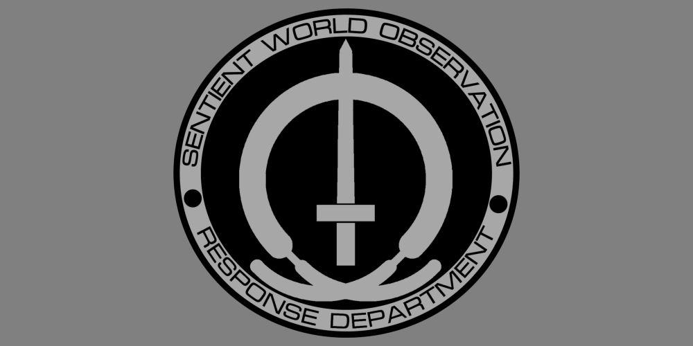 Marvel S.W.O.R.D. - Agents of S.H.I.E.L.D