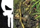"""""""Punisher: The Platoon #1"""" (2017) – Recenzja"""