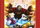 """""""Superbohaterowie Marvela #13: Strażnicy Galaktyki"""" – Recenzja"""