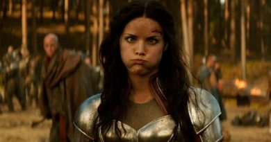 Lady Sif, Thor