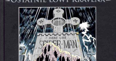 Spider-Man, Ostatnie łowy Kravena