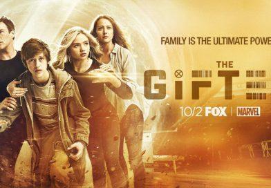 """The Gifted"" – Oficjalny zwiastun sezonu 2!"