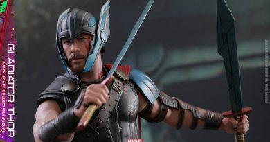 Thor od Hot Toys