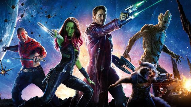 GoTG, MCU, Guardians of the Galaxy