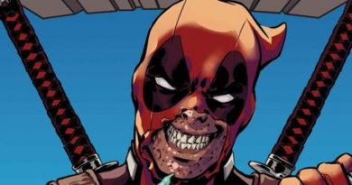Despicable Deadpool, Wade Wilson