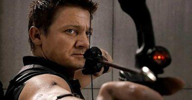Hawkeye czy Ronin?
