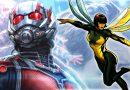 """Pierwsze informacje dotyczące fabuły """"Ant-Man i Wasp""""!"""