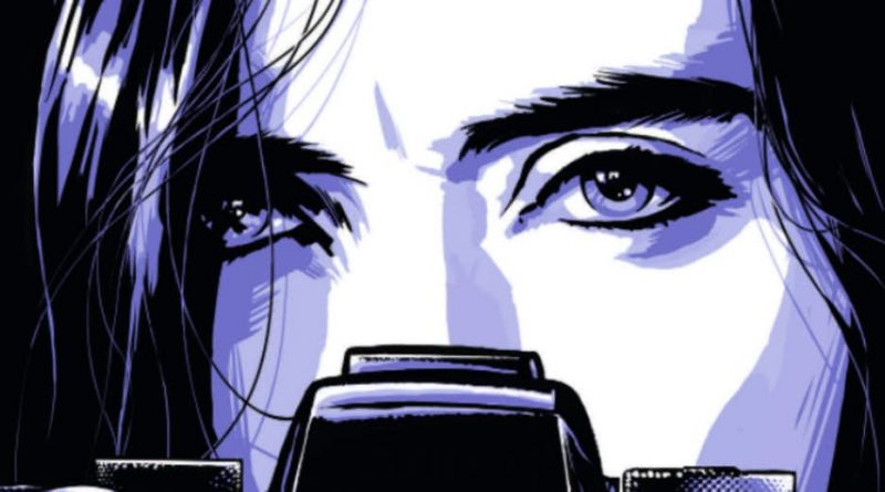 Marvel Television Jessica Jones