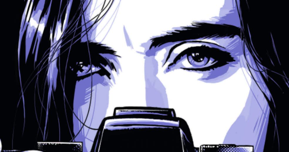 Marvel Television, Jessica Jones, Netflix, Krysten Ritter