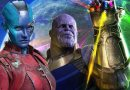 """Karen Gillan udostępniła nowe zdjęcie zza kulis """"Avengers: Infinity War"""""""