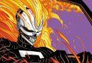 """Ghost Rider z nową mocą w """"Marvel Legacy #1"""""""
