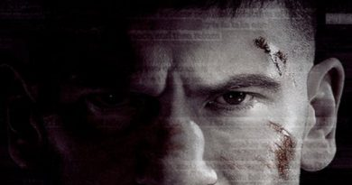 Baner serialu The Punisher