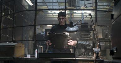 The Punisher, Netflix, Jon Bernthal