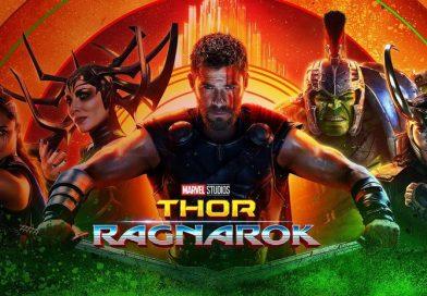 """""""Thor: Ragnarok"""" i przedpremierowe opinie!"""