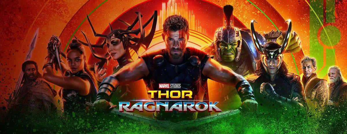 """""""Thor: Ragnarok"""" – Kolejny szkic koncepcyjny"""