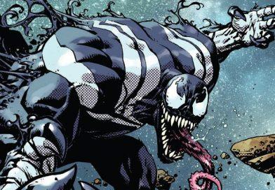 """""""Venom"""" – filmowy protagonista będzie (anty)bohaterem?"""