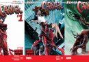 """AXIS: Carnage"" (2014) – Recenzja"