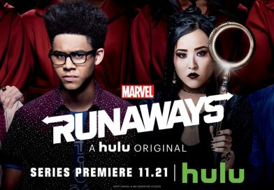 """""""Runaways"""" – Ruszyły zdjęcia do drugiego sezonu!"""