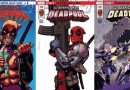 """DespiCable & Deadpool #287-289"" (Marvel Legacy/2017) – Recenzja"
