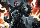"""The Punisher #218"" (Marvel Legacy/2017) – Recenzja"