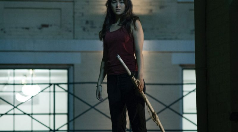 jessica henwick, colleen wing, iron fist