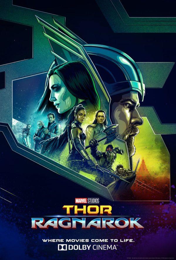 Thor: Ragnaok