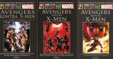 Avengers kontra X-Men